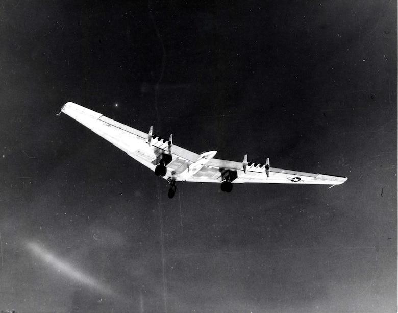 Northrop YB-49. (U.S. Air Force photo)