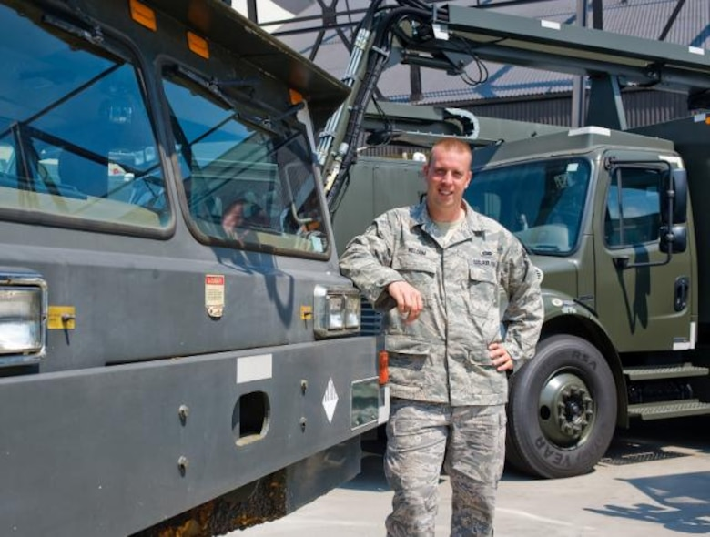 Dover airman accepted into officer candidate school blue - How to become an army officer after college ...