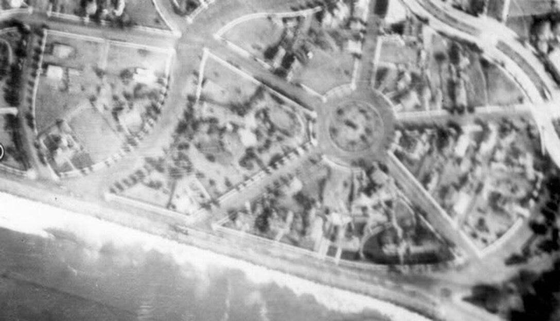Scenes at North Island, 1913