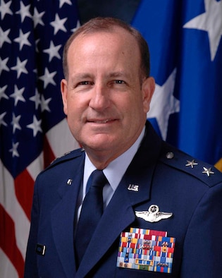Maj. Gen. Hank Morrow is Commander, 1st Air Force (AFNORTH), and Commander, Continental U.S. North American Aerospace Defense Command Region, Tyndall Air Force Base, Fla.