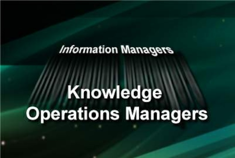 airmen in the former information management career field started a two part transformation oct