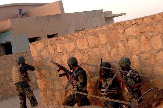 Essay on iraq