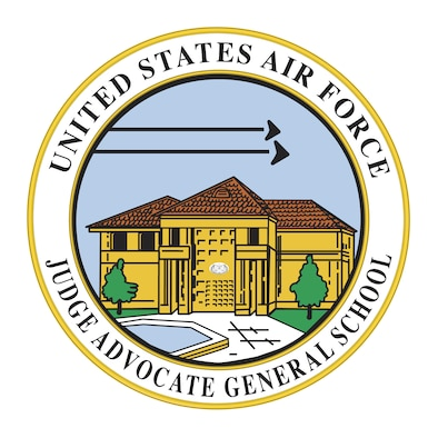 Air Force Judge Advocate General School