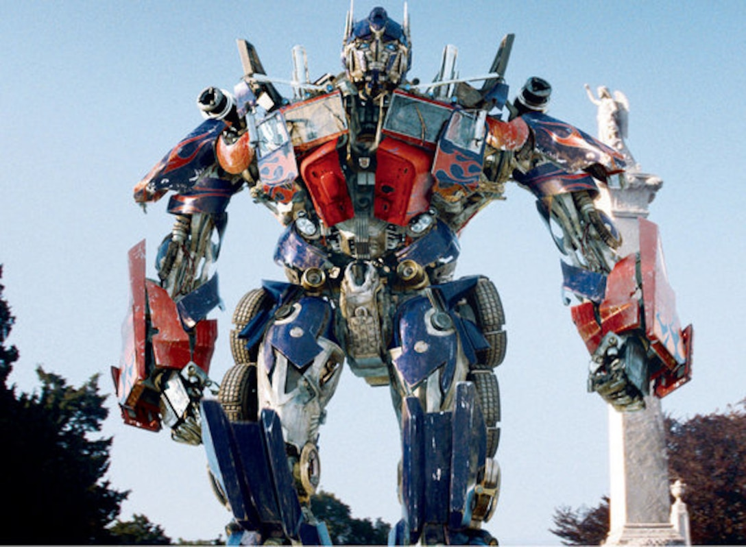 """""""Transformers: Revenge of the Fallen"""" opened in theaters June 24."""