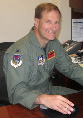 Col. Herman Brunke, who took command of the 926th Group on May 29, shares his vision for the U.S. Air Force Reserve's unit in its Total Force Integration efforts.