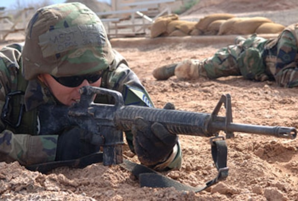New policy, released in March, streamlines redundant and outdated ancillary training programs and aligns expeditionary skills training with warfighter requirements. However, Air Force leaders recently addressed the time requirement to complete ancillary training, after discovering a common misperception existed among Airmen that all ancillary training can be accomplished in 90 minutes.