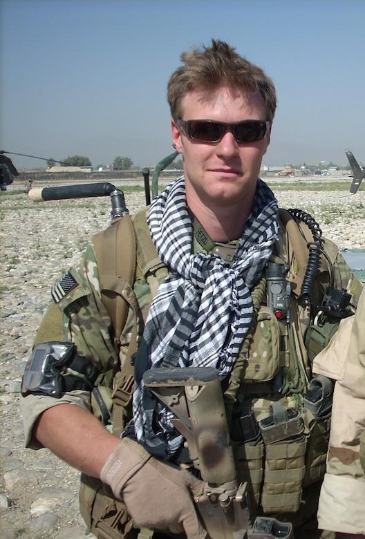 Image result for Senior Airman Zachary Rhyner