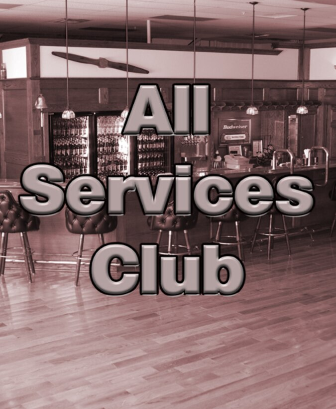 All services club
