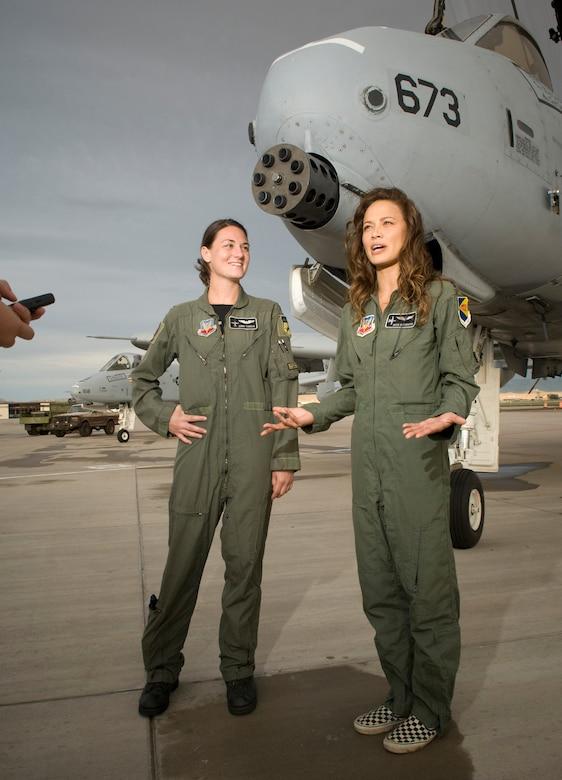 Kirtland provides Airmen, location for Terminator