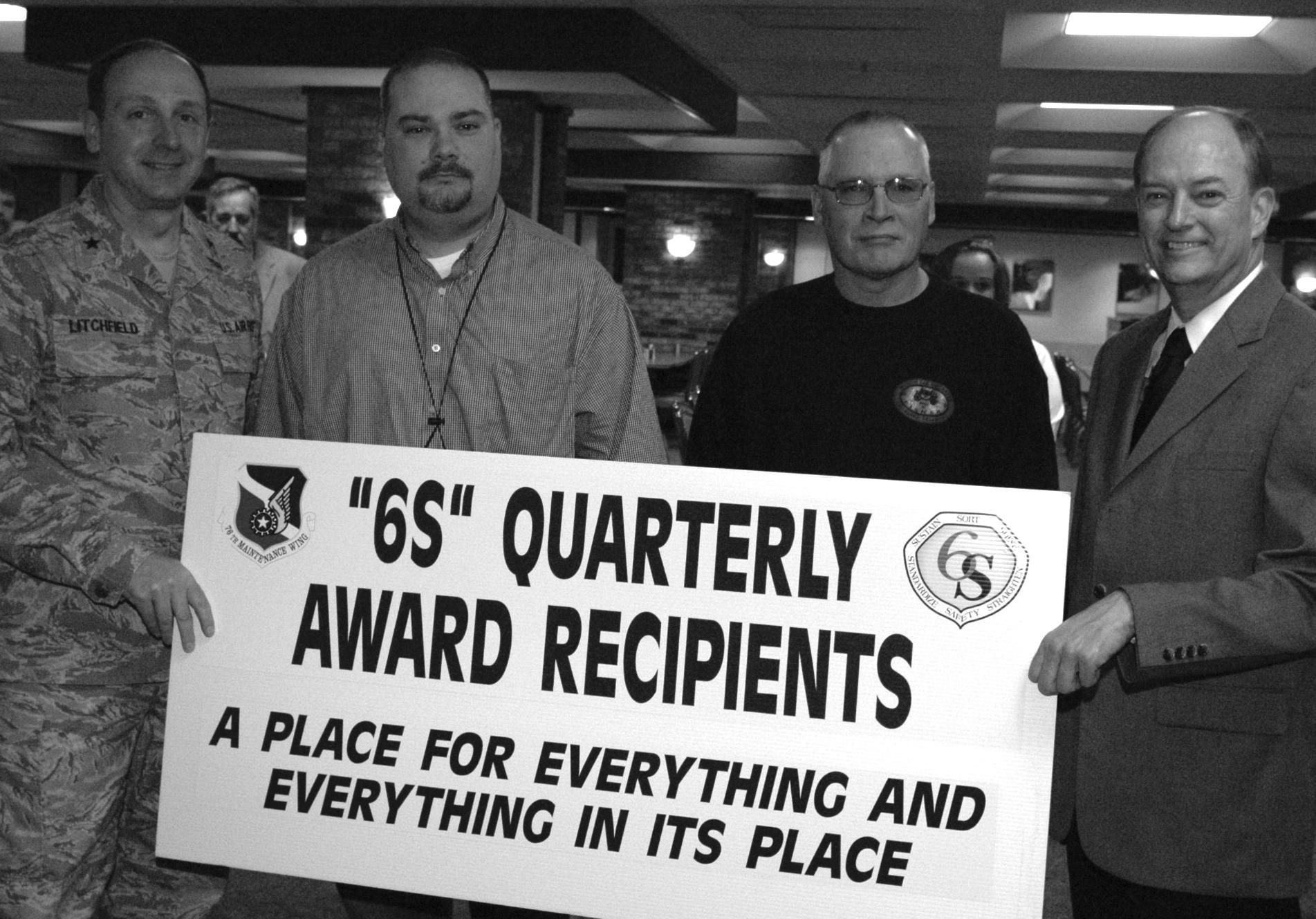 6S Awards