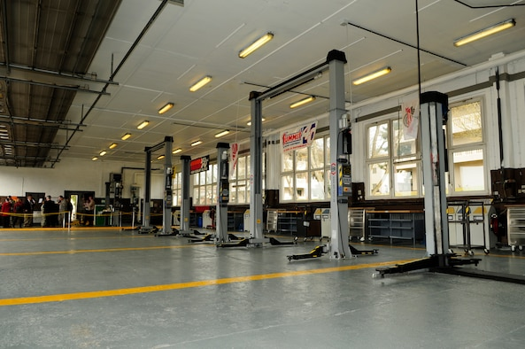New Auto World Creates One Stop Shop For Vehicle Service