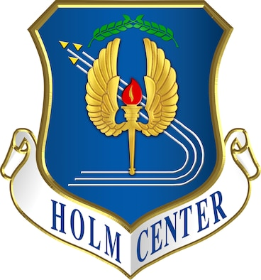 Jeanne M. Holm Center for Officer Accessions and Citizen Development