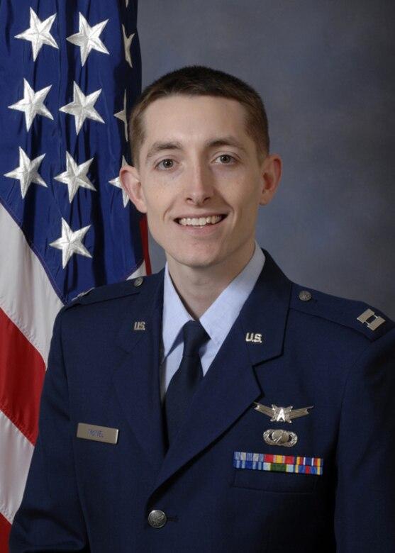 Capt. Chuck McNiel