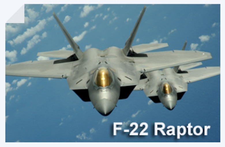 F-22 Photo Illustration