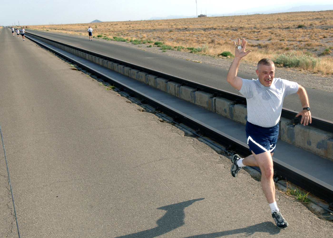 holloman afb high speed test track phone number