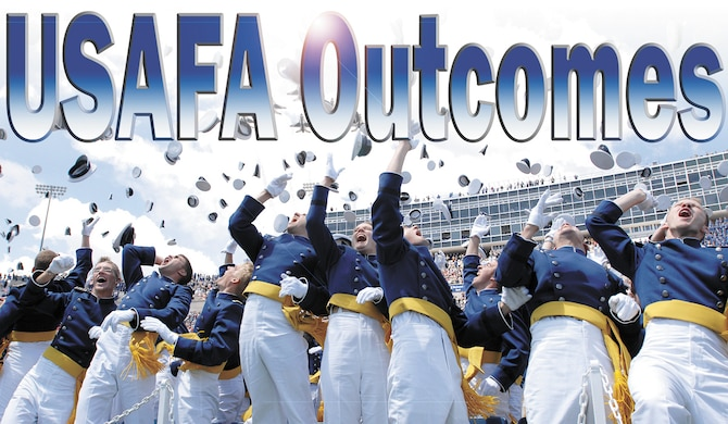 U.S. Air Force Academy Outcomes