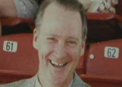 Maj. Steven Hutchison, Killed May 10, 2009, Transition Team member