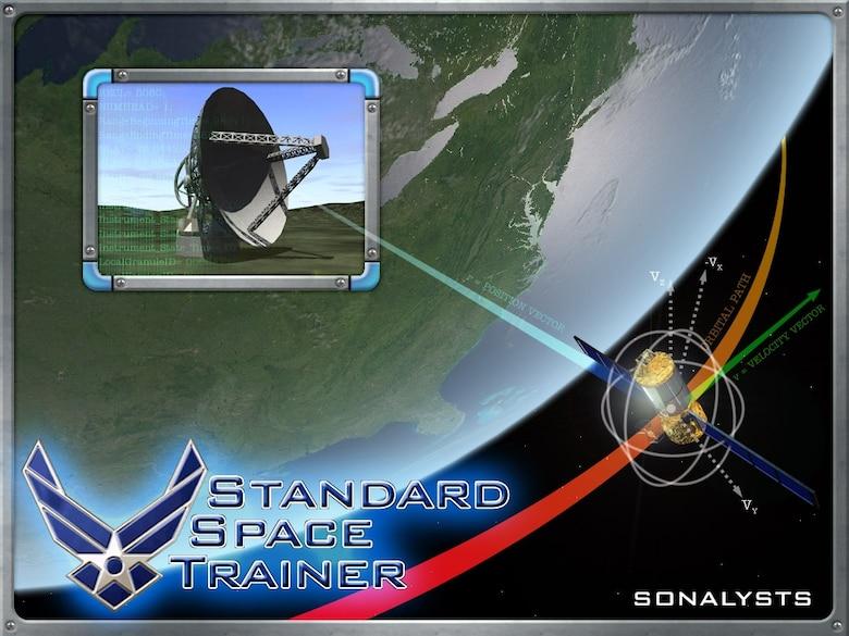 Standard Space Trainer (SST)
