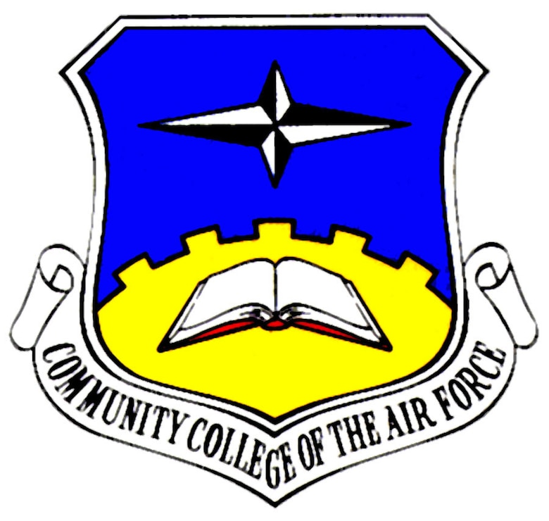 CCAF Crest