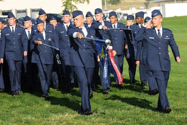 Lead Program Offers Path To Academy Joint Base San Antonio News