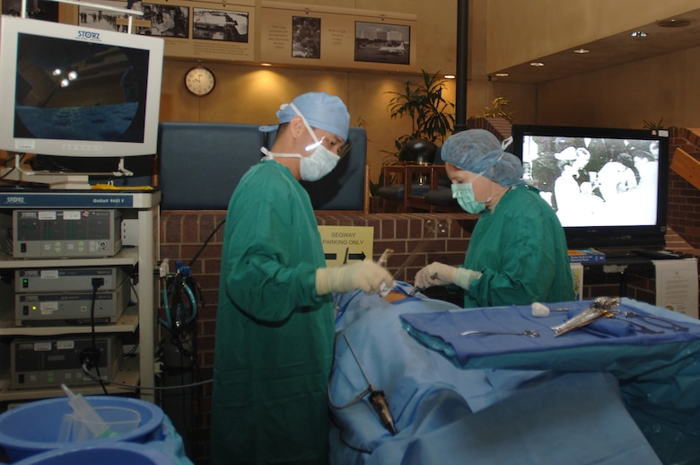Operating Room Integrated Systems