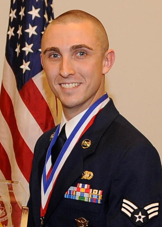 Staff Sgt. Jason Decker