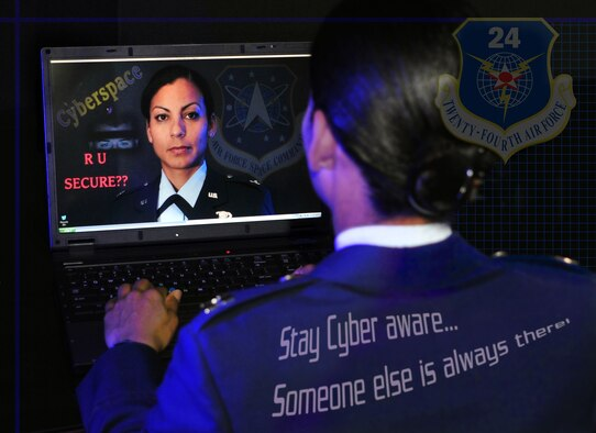 Cyber Wingman Graphic