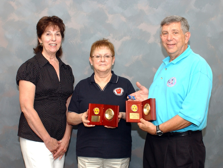 During the general session held July 27 at the National Guard Family
