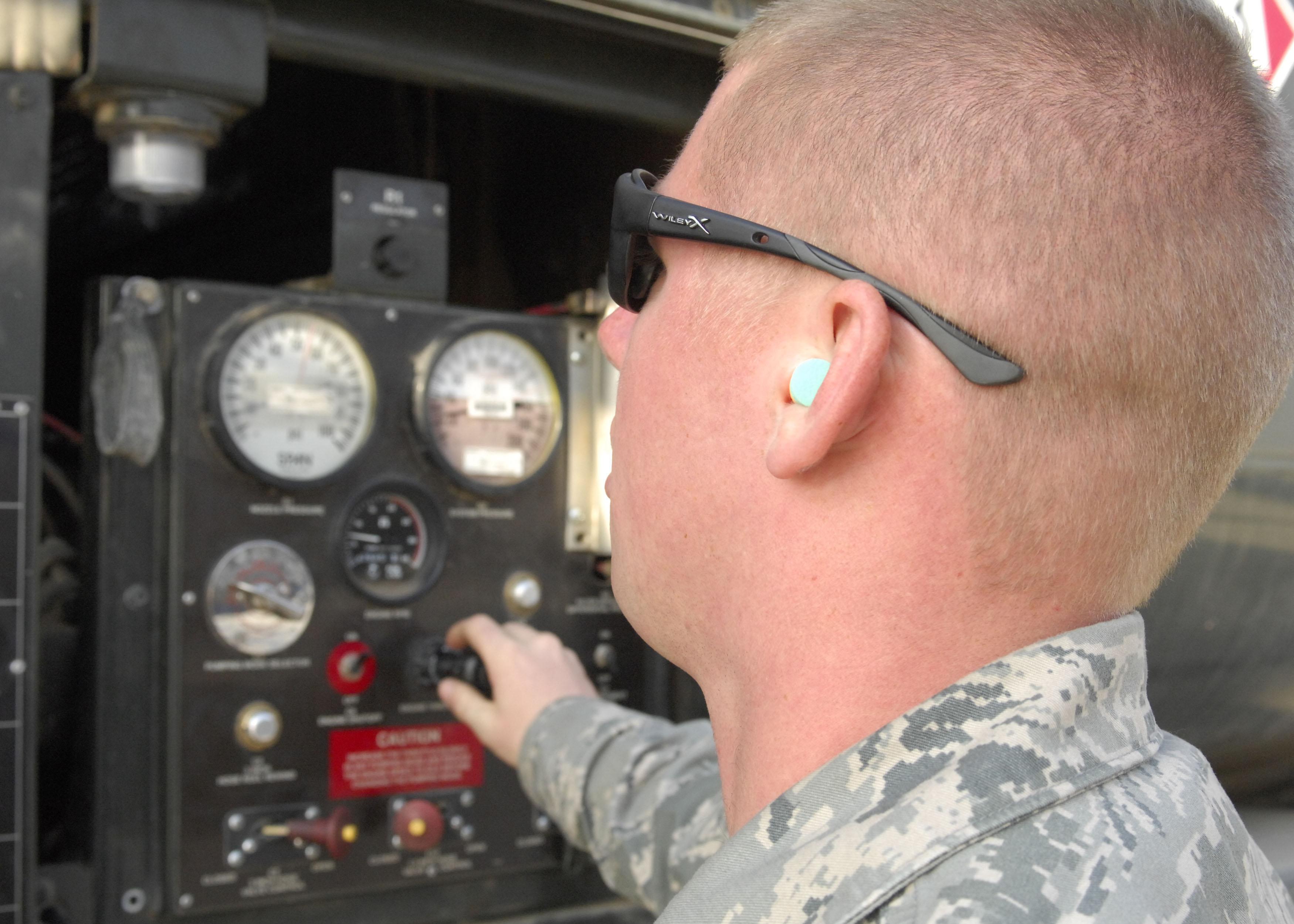 Refueling a C-17