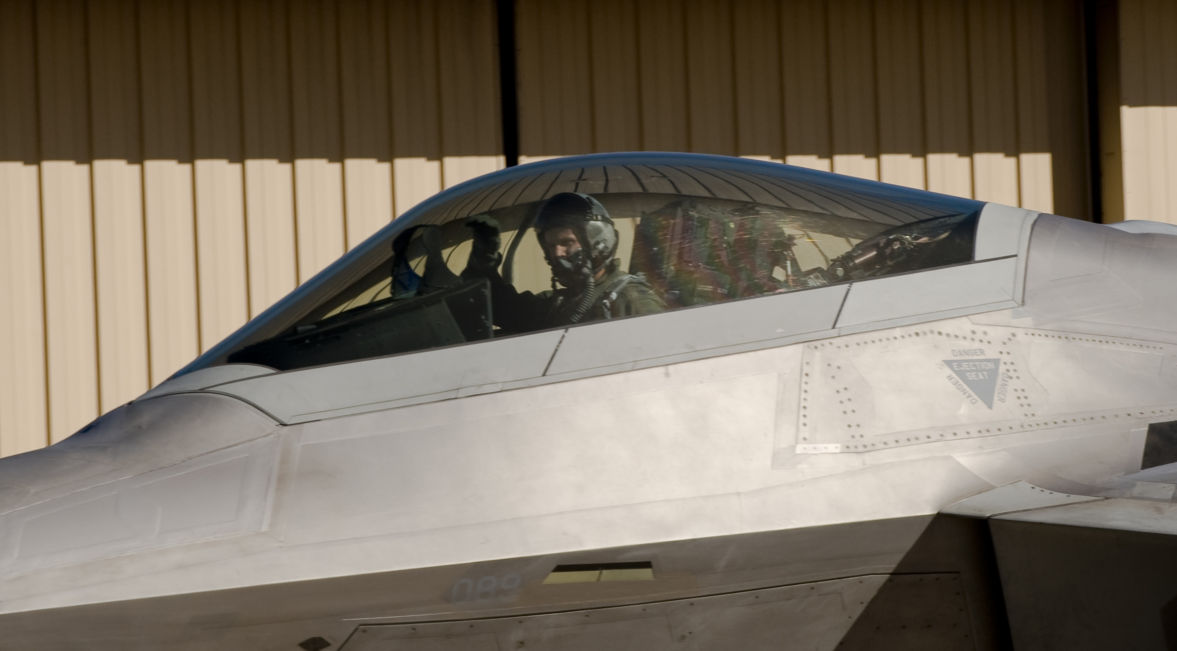 Air Force colonel beats cancer, soars high