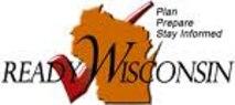 Ready Wisconsin Emblem