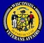 Wisconsin Department of Veterans Affairs Emblem