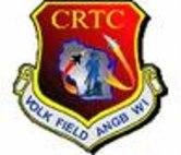 Volk Field CRTC patch thumbnail