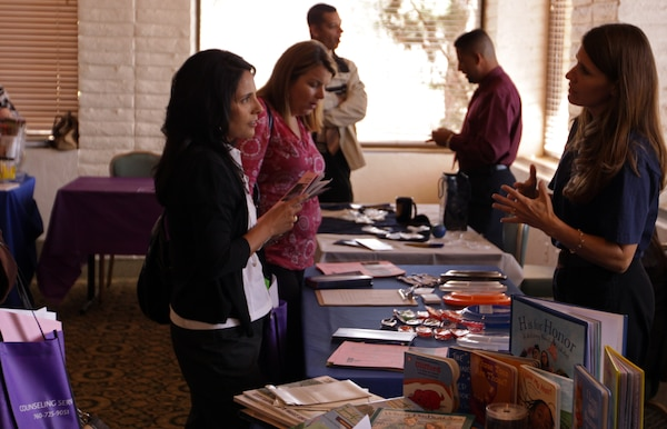 Pendleton Counseling Services host 2nd annual Family Legacy