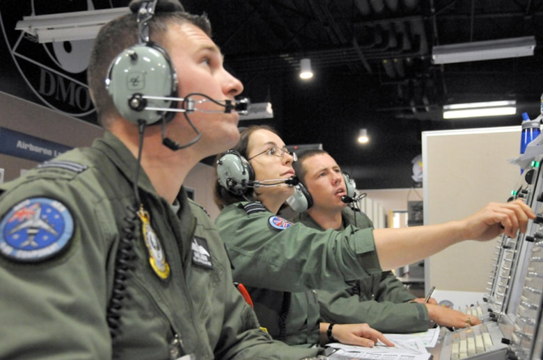 Coalition Virtual Flag exercise spans four countries, 17 ...