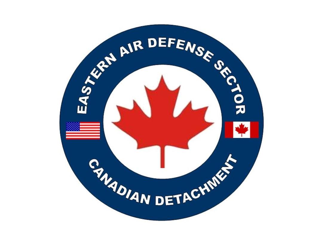 Canadian Forces Detachment patch