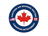 Canadian Forces Detachment patch