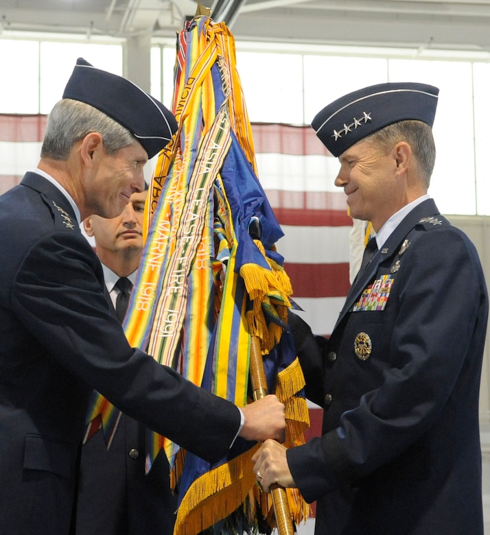 Changing the way we inspect > Air Combat Command > Article