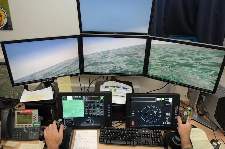 Live, virtual, constructive simulators key for training in ...