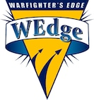The Warfighter's Edge, or WEdge, software was developed to automate the process of retreiving, verifying and organizing mission information for operational flying units. It is a product of the U.S. Air Force Academy's Institute for Information Technology Applications. (U.S. Air Force illustration)