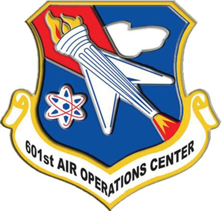 601st Air Operations Center