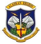 Alaskan North American Aerospace Defense Command Region (U.S. Air Force graphic)