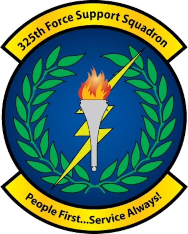 325th Force Support Squadron
