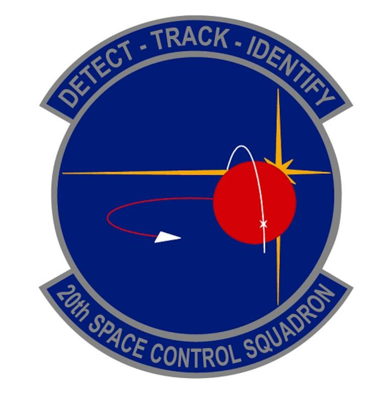 20th Space Control Squadron