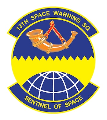 13th Space Warning Squadron