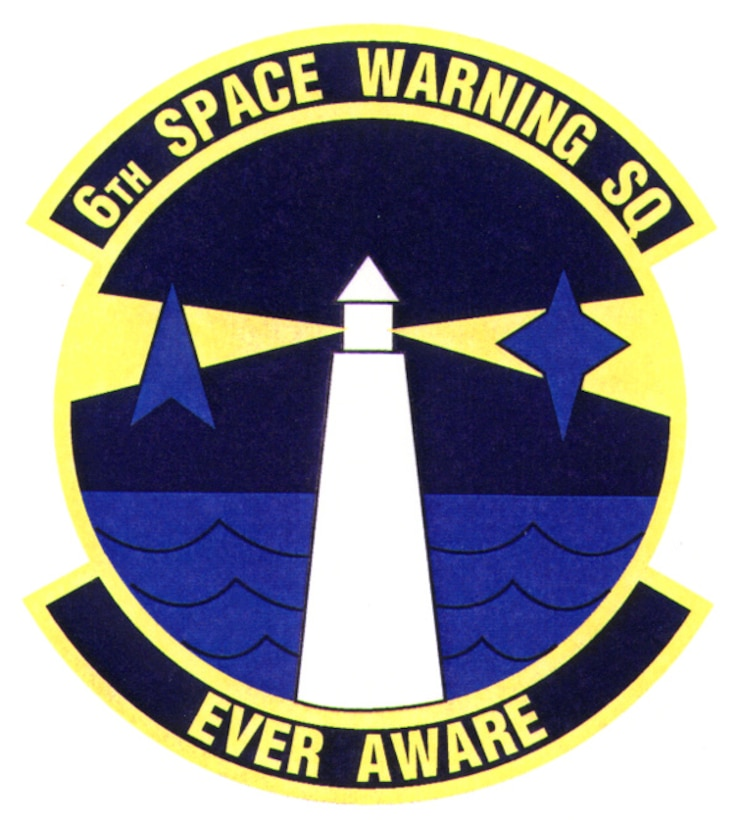 6th Space Warning Squadron