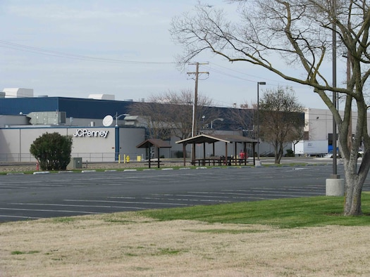 The coming transfer of 560 acres from the Air Force to McClellan Business Park includes buildings already occupied by longstanding tenants such as JC Penney, SureWest, the Veteran's Administration Outpatient Clinic, and many others.
