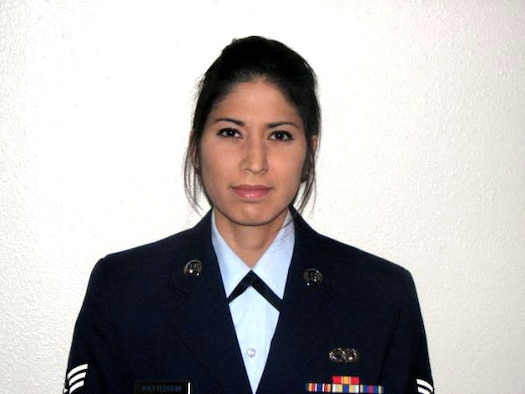 Airman Michelle Patterson, an Infrastructure Technician, received the Airman of the Year award in the Communications Electronic Systems category. A resident of Choctaw, Oklahoma, Airman Patterson entered the Air Force and Air Force Reserve in 2005