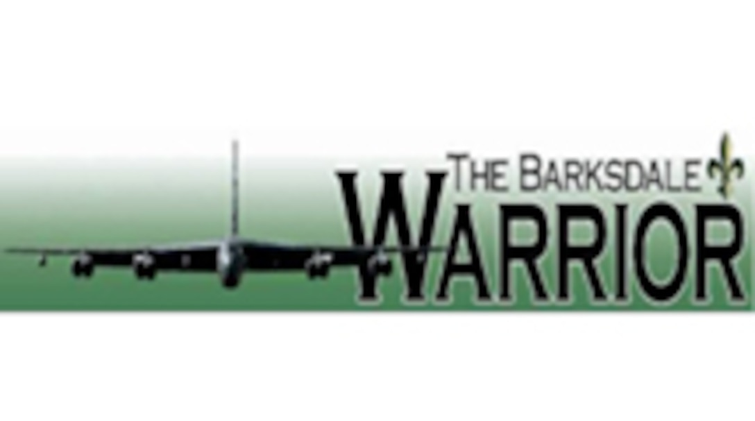 Barksdale Warrior