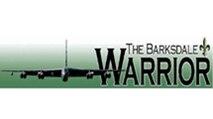 Barksdale Warrior